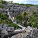 pont-suspendu-tsingy-d-ankarana-madagascar-afrique